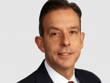 Christoph Donner, CEO of Allianz Real Estate of America